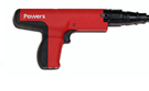 Power Actuated