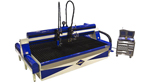 Waterjut Cutting
